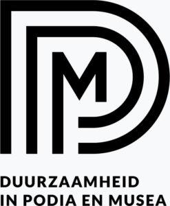 DPM | Duurzaamheid in Podia en Musea